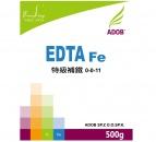 特級補鐵 EDTA Fe  0-0-11