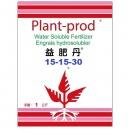 益肥丹15-15-30  高鉀