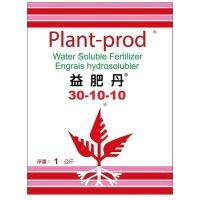 益肥丹 30-10-10   高氮